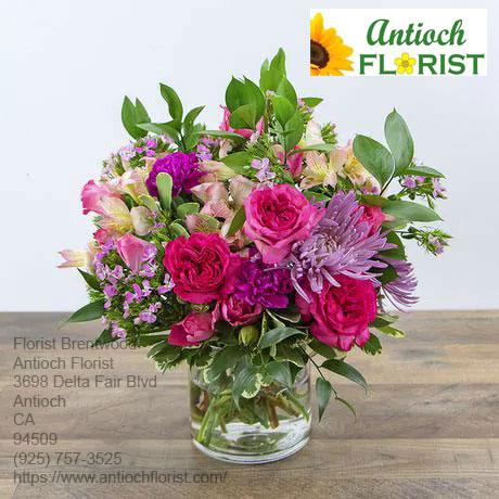Florist Brentwood CA