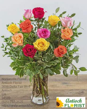 Florist Nortonville